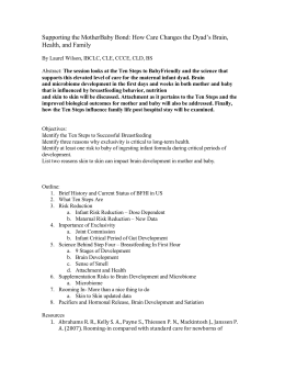 References/Abstract Handout