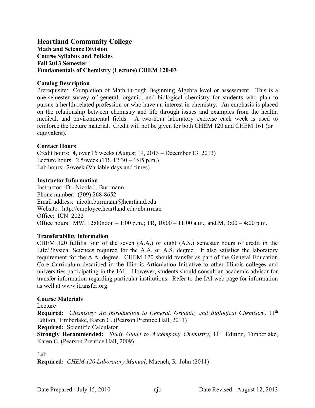 CHEM120-03 Burrmann (0223)