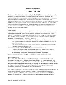 ALU Code Of Conduct - Final 12-20
