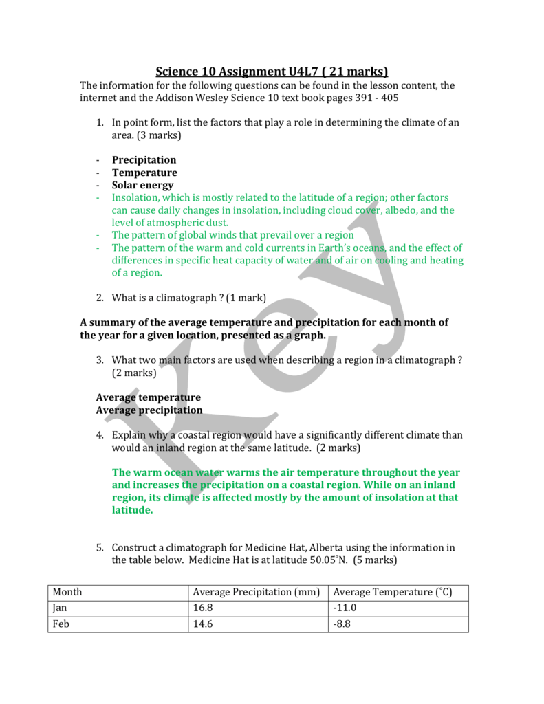 heat and temperature questions and answers pdf