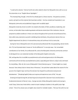 Catawba college application essay