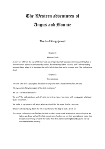 The Western Adventures of Angus and Bonnie #3