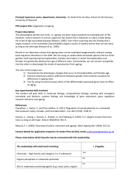 PhD project proposal template 2012-13