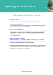 Useful websites - Hodder Education
