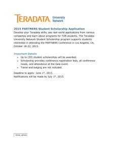 Microsoft Connector for Teradata by Attunity