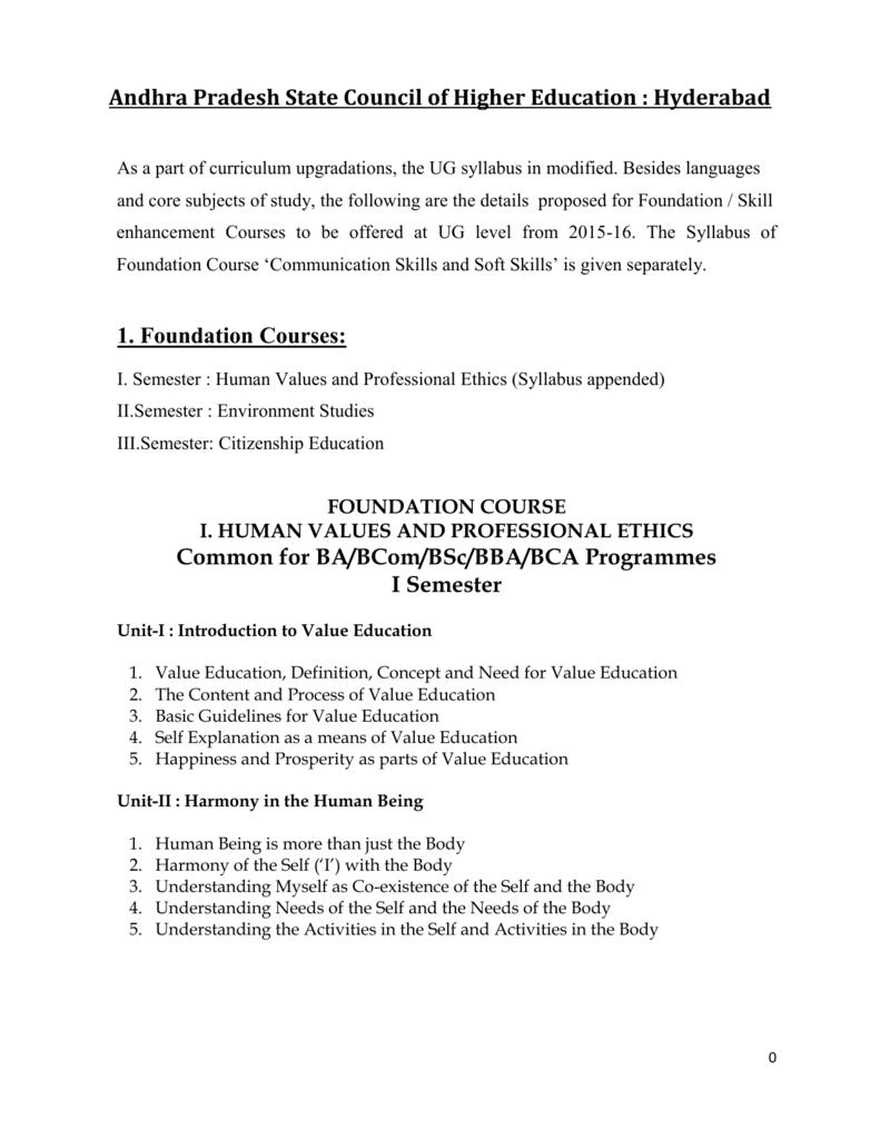 Foundation-Courses-Syllabus-01122015