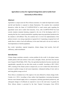 paper - African Development Bank