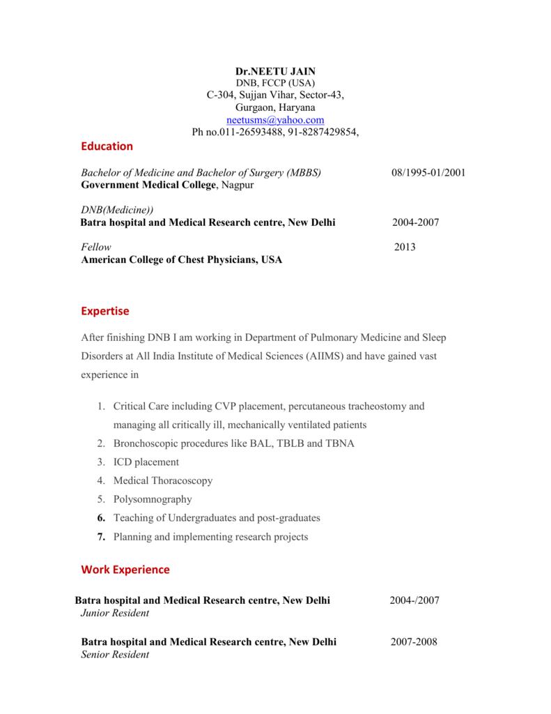 medical research topics for undergraduates
