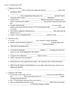 The Patriot guided viewing worksheet.doc