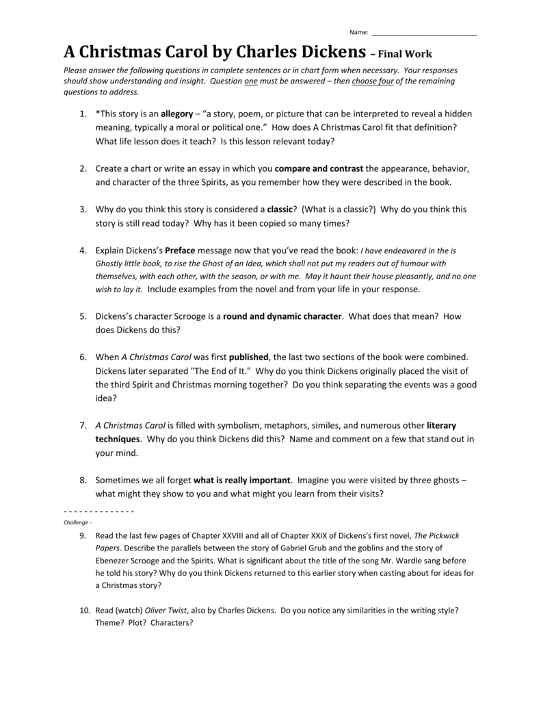 8 paragraph essay the christmas carol Formative assessments dickens' a christmas carol about student strengths and weaknesses observed during the scoring of the essays all ltf assessments can be used as models sentence or paragraph a word's position or function in a sentence.