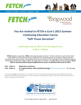 Summer 2015 CE Invite