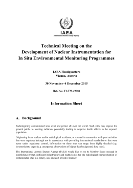 Word - IAEA Publications - International Atomic Energy Agency