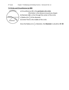 Chapter_7.4_Circumference_Homework