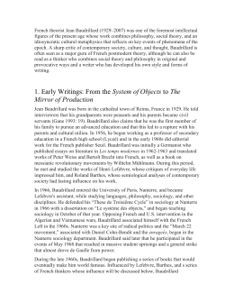 tok essay truman show Truman show (tok) extracts from this  tok assignment- the truman show hilary lee 12e  sign up to view the whole essay and.