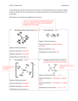 Lewis Structure For Iof5