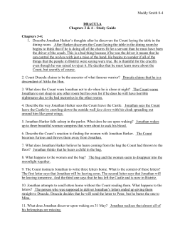 night study guide chapters 8 Night chapters 1-2 quiz date 11 __b__ who did elie wiesel get to help train him in the cabbala a his father b moshe the beadle c his rabbi d his grandfather 12 __d__ who found the teacher for elie.
