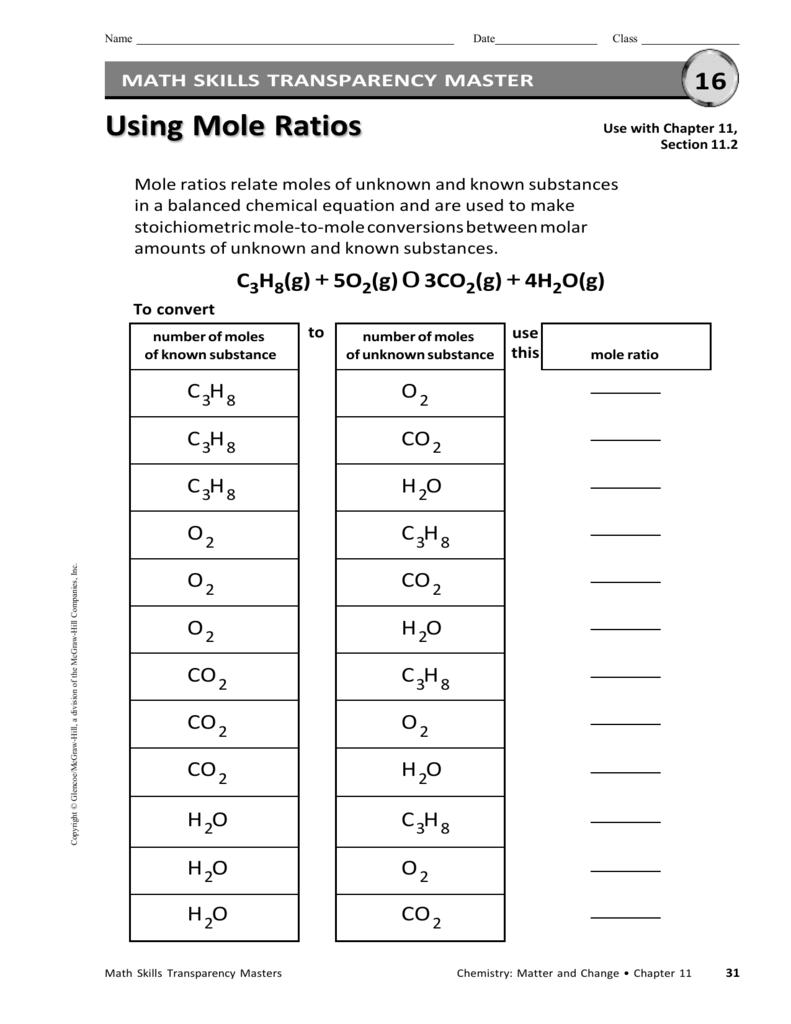 Uncategorized Math Skills Worksheet worksheet math skills worksheets duliziyou for transparency answers chapter 11 free 1 mol o uhs