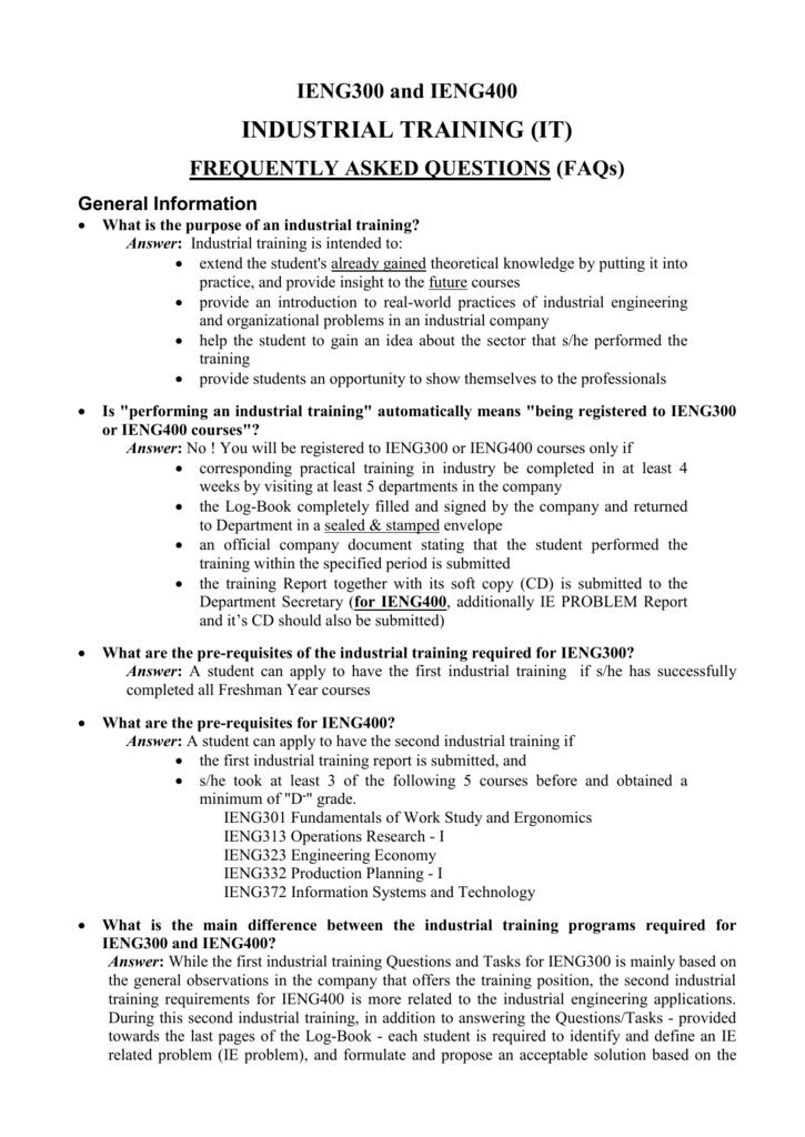Online Academic Catalog