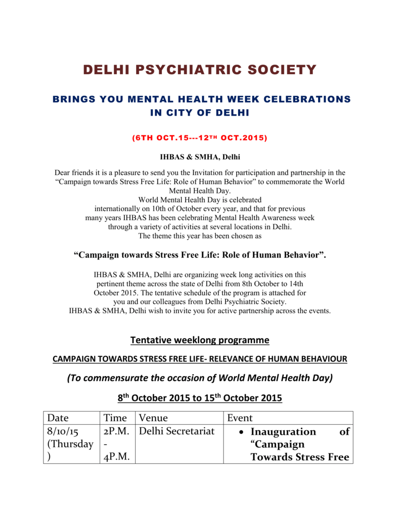 events this week in delhi
