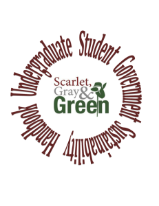 Recycling - Undergraduate Student Government