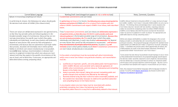 4-13 Annotated Commitments and Core Values Language