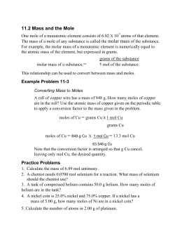 Unit_2_Worksheet - MallardCreekChemistry