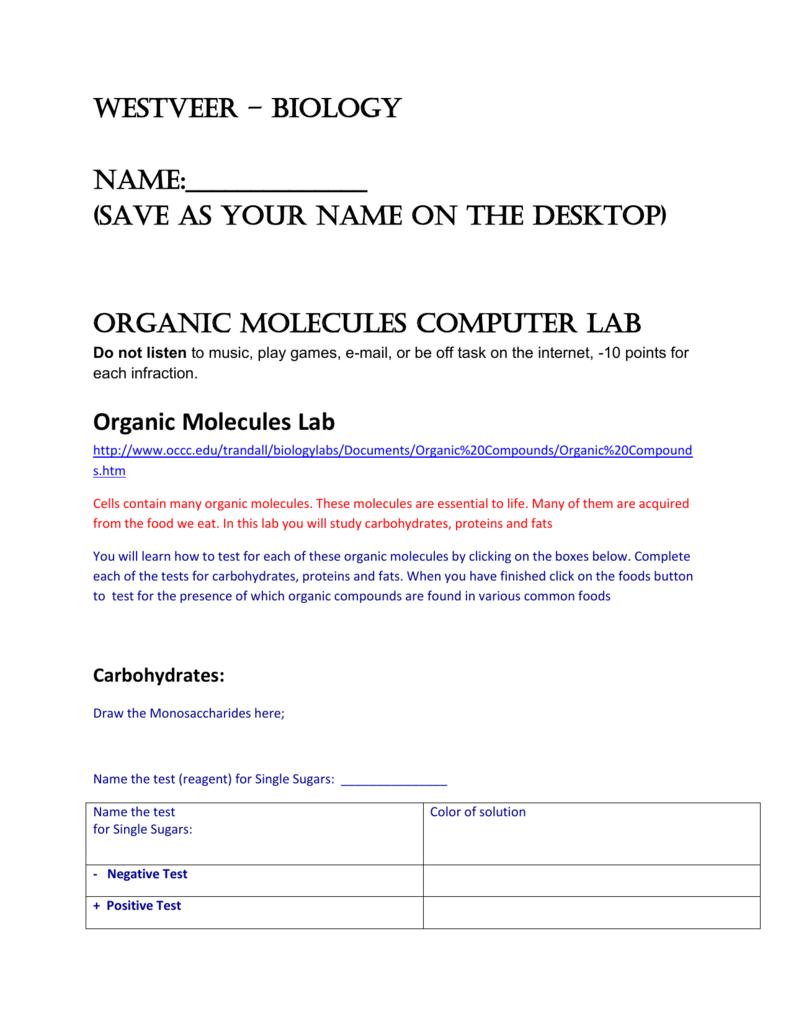 Worksheet Organic Molecules Worksheet Worksheet Fun Worksheet