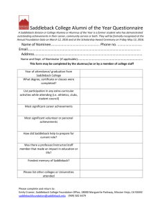 Alumni of the Year Application Form