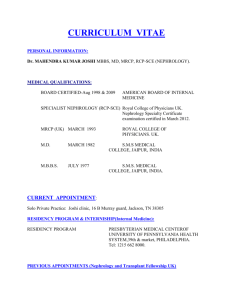 Click here to see Dr. Joshi`s CV