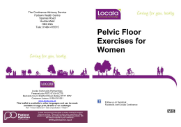 pelvic floor women final leaflet