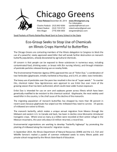 Press Release Chgo Greens vs Agribusiness