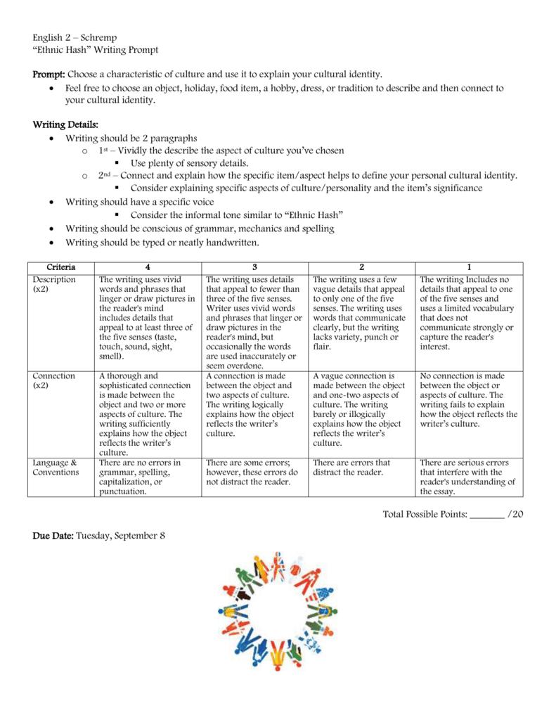Lmu essay prompt help