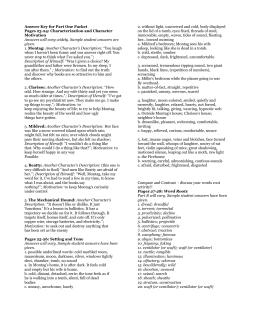 Montag should have memorized ecclesiastes in ray bradburys fahrenheit 451