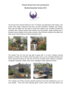 Farm Newsletter October 14 Longer Version.2