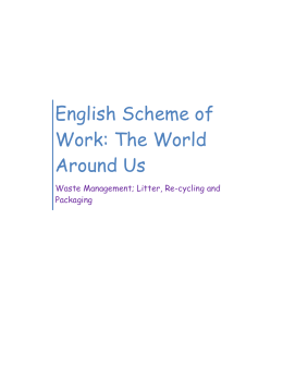 8693Scheme_of_Work_Litter