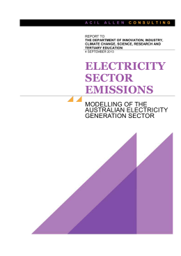 Electricty sector emissions (DOCX 1.8MB)