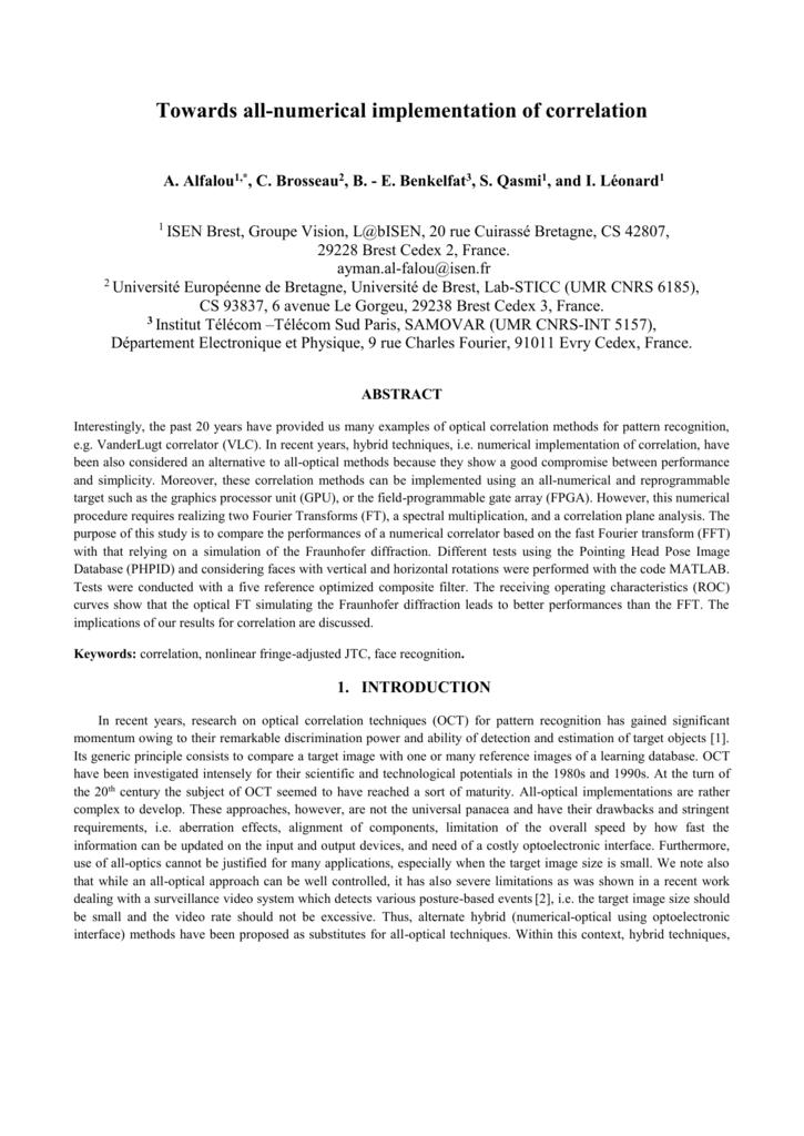 DG Voelz, Computational Fourier Optics: A MATLAB Tutorial