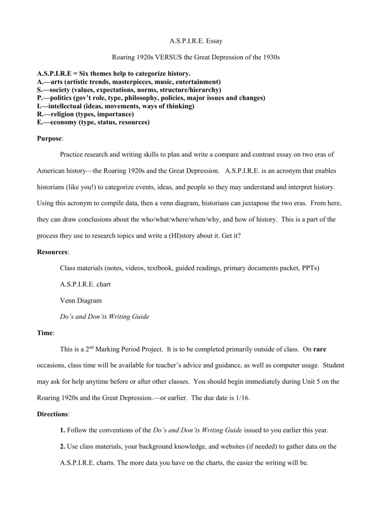How To Write An Essay For High School Students Essay Of The Great Depression Business Studies Essays Command Post    Deceaffbadabd Essay Of The How To Write A Proposal For An Essay also Example Of A Thesis Statement For An Essay Essay On The Great Depression Probate Clerk Cover Letter Body  Science Essay Topic
