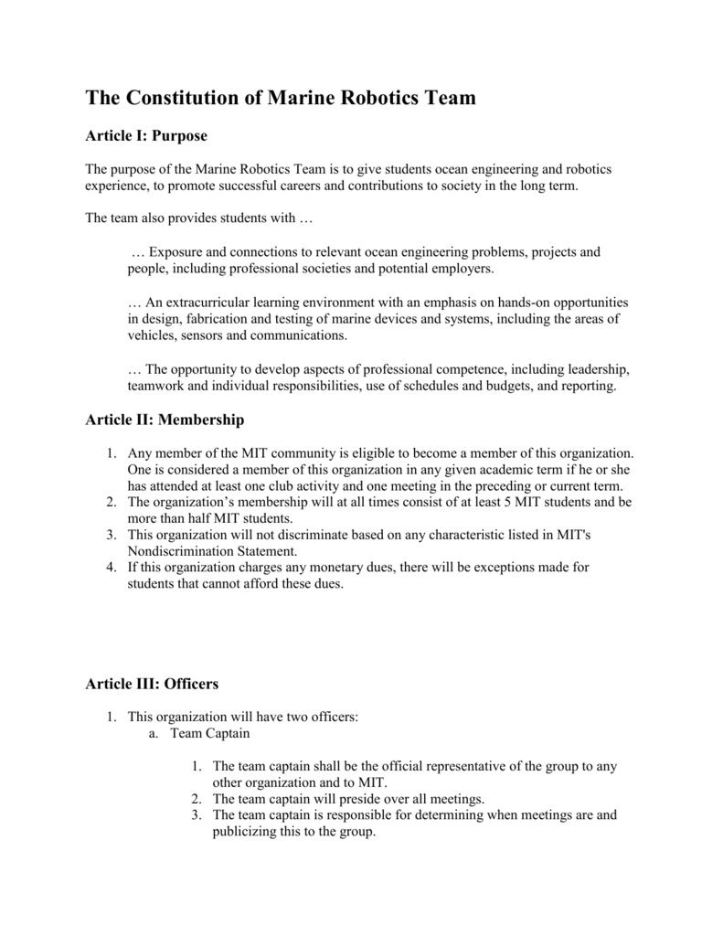 MRT Constitution ASA v2