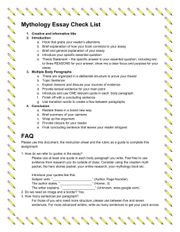 community profile assessment rubric above standard at standard faq and myth essay checklist