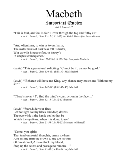 shakespeares portrayal of hotspur in act 3 scene 1 essay Three full sample essays on the main themes of shakespeare's hamlet 1 (31) merely a means to in a play where the only scene set outside the castle is in.