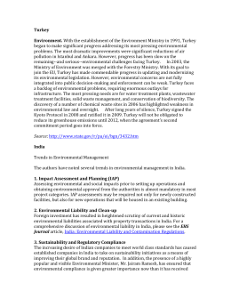 13912_Environmental regulations- Turkey and India