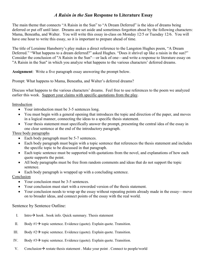 Thesis Statement For An Argumentative Essay Eddedfpng English Essay Example also Abortion Essay Thesis A Raisin In The Sun Response To Literature Essay Top English Essays