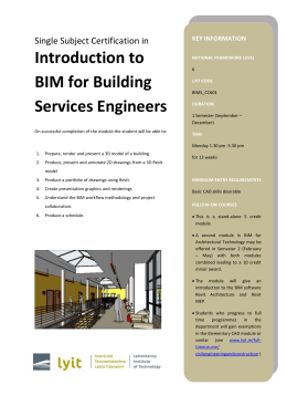 Bachelor of Engineering in