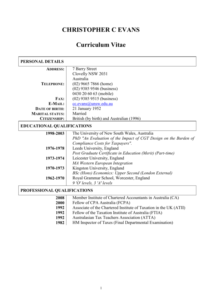 cv chartered accountant south africa private investigator resume