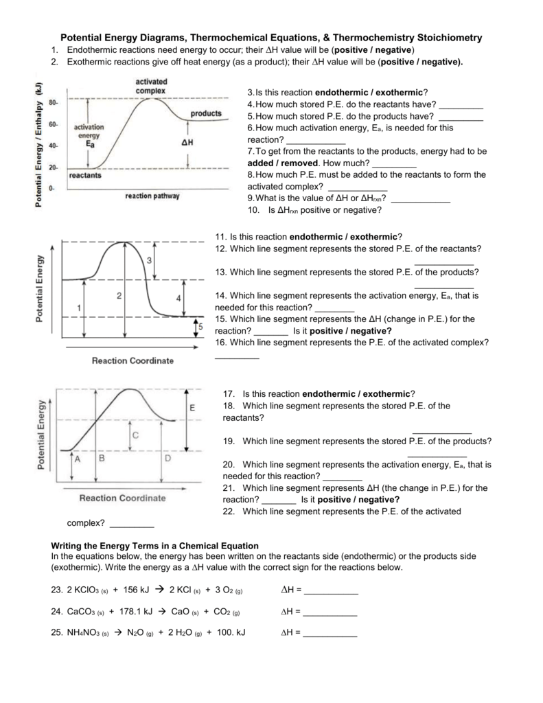 exothermic and endothermic essay Free practice questions for ap chemistry - endothermic and exothermic reactions includes full solutions and score reporting.