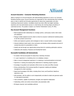 alliant-job-description-account-executive-consumer