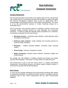 Compost Technician - Role - Jan 2012 (1)