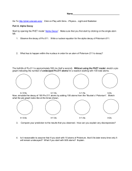 absolute dating problem worksheet answers