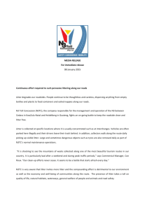 MEDIA RELEASE For immediate release 08 January 2015